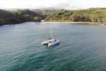 NTBG boat tour