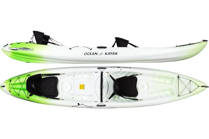 Malibu 2 Person Kayak for Rent