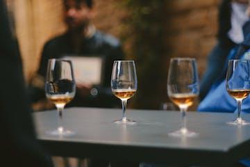 Edinburgh Whisky Tour