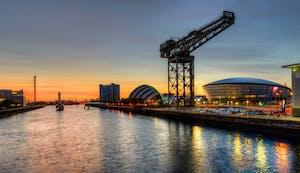 Glasgow's Finnieston