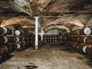 Glasgow Distillery Tour