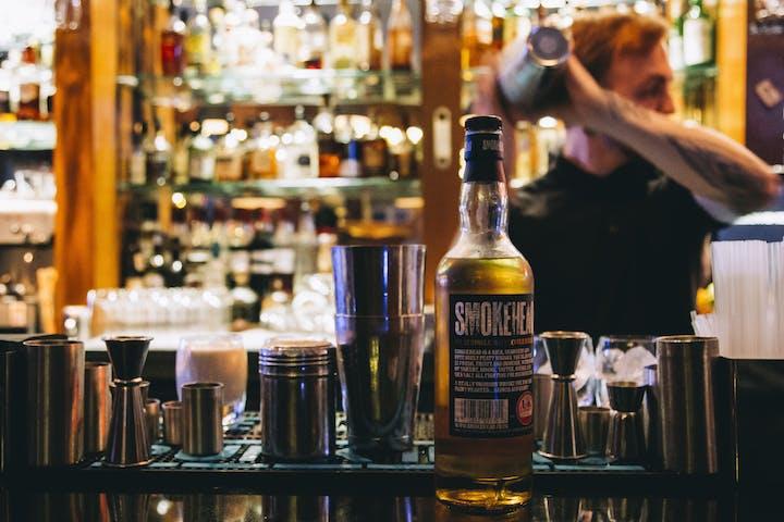 Whisky-Tasting-Glasgow