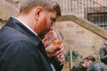 Edinburgh-Whisky-Tour
