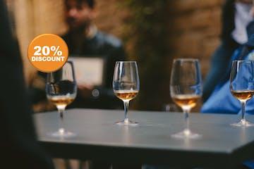 Whisky Tasting Edinburgh