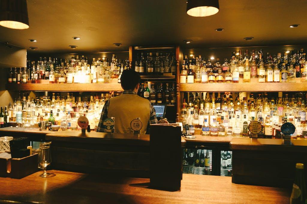 Whisky Tour Edinburgh