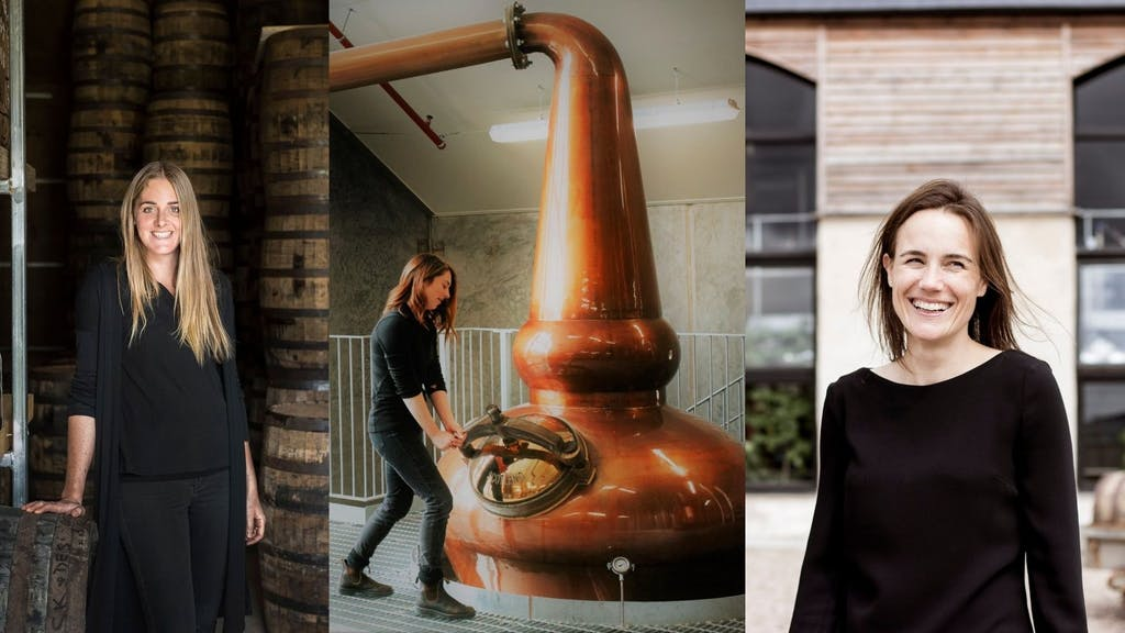 Women in Whisky