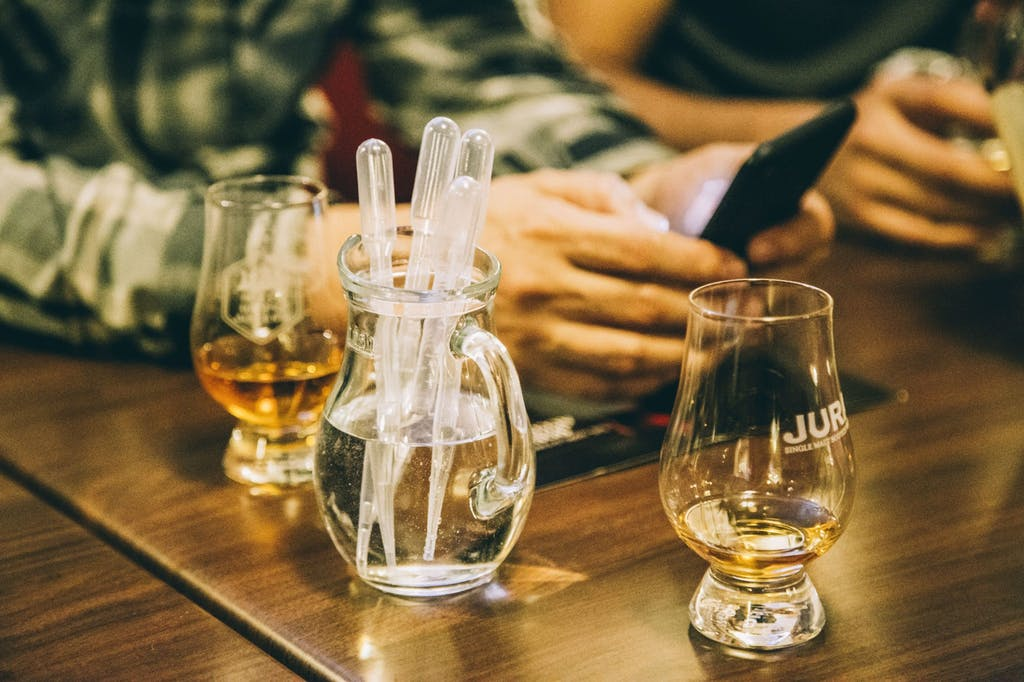 Whisky Tours and Tastings