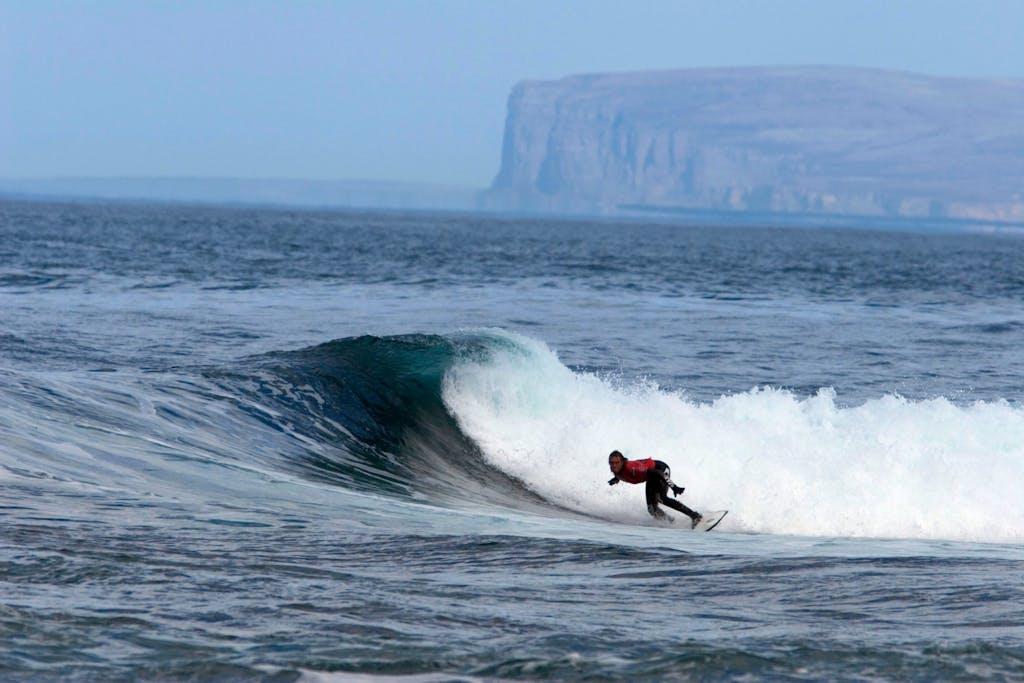 Thurso Surfers