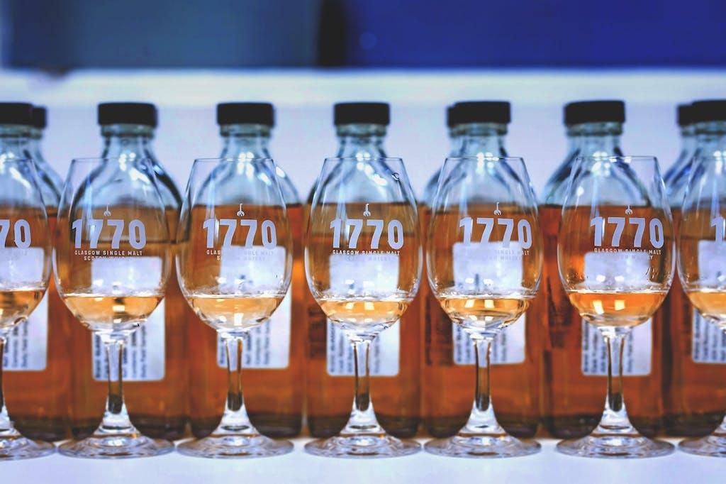 Online-Whisky-Tasting