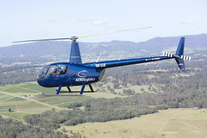 Hunter Valley Helicopter