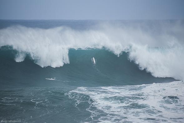 waimei surfing