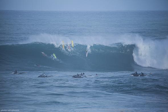 2016 quicksilver big wave international