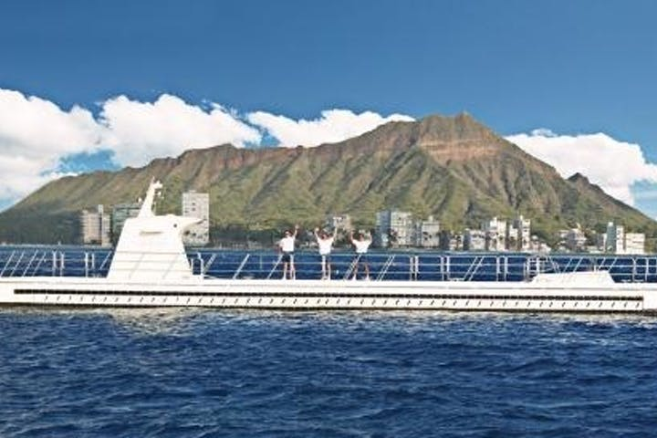 Atlantis Submarine Tours - Oahu | Roberts Hawaii