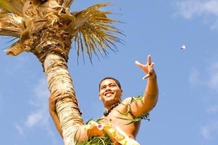 Paradise Cove Luau - Oahu | Roberts Hawaii