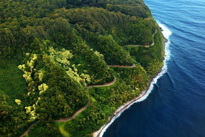 Heavenly Hana: Maui Tour   Roberts Hawaii