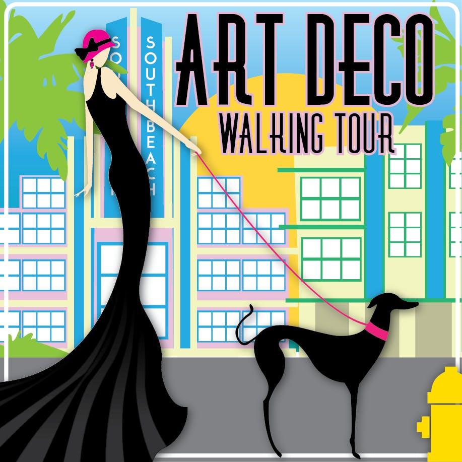 art deco tours 1 walking tour cocktail tour in miami beach