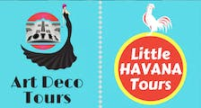 Art Deco Tours