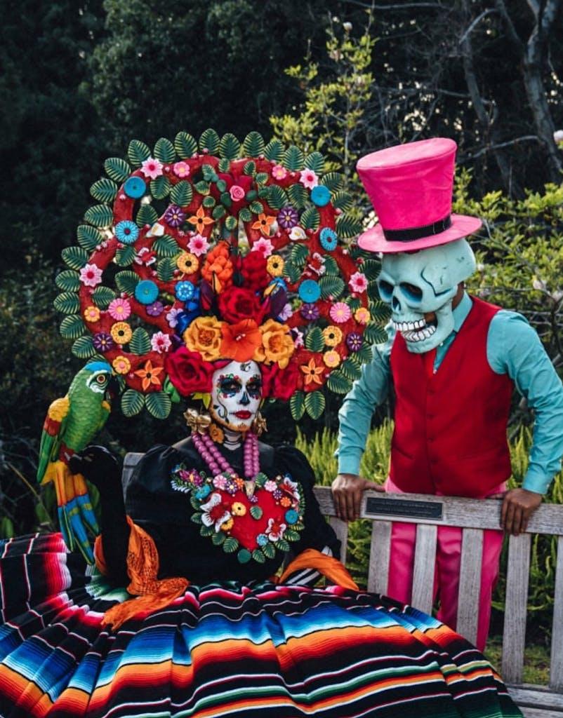 Frida-Kahlo-Dia-de-los-Muertos