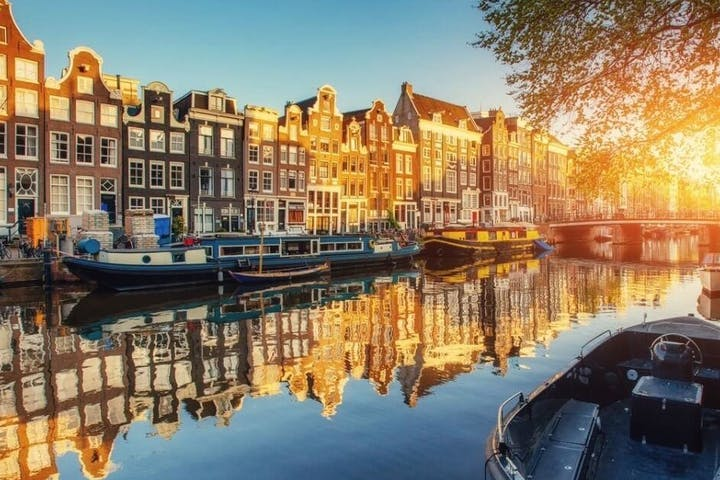 things to don in Amsterdam Romantic Tour Amsterdam