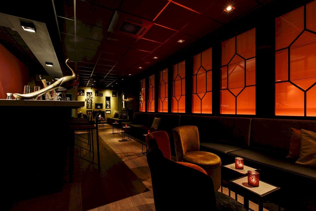 Mayur a great Romantic restaurarnt for your trip to Amsterdam