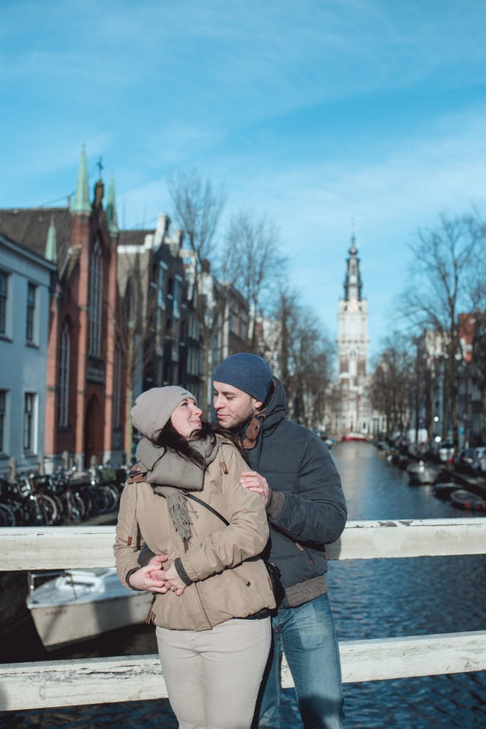 Your Romantic Trip to Amsterdam