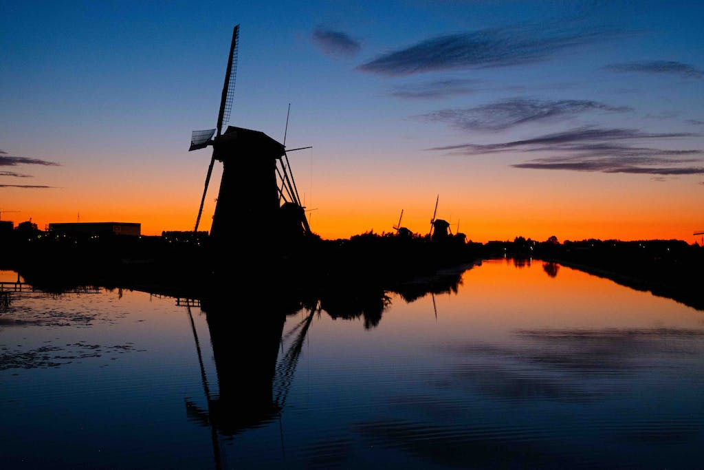 Kinderdijk ook o the best day trips from Amsterdam