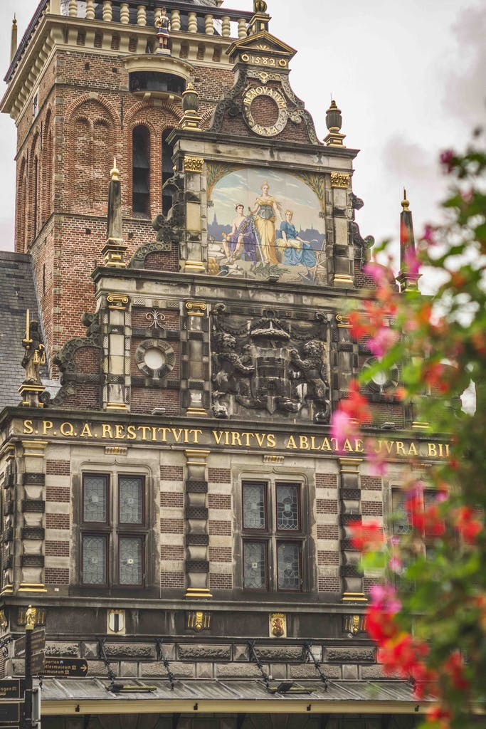Alkmaar a excursion from Amsterdam