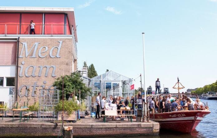 romantic places in amsterdam mediamatic