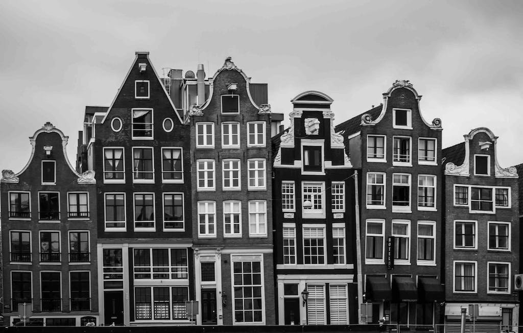 fun facts about amsterdam.