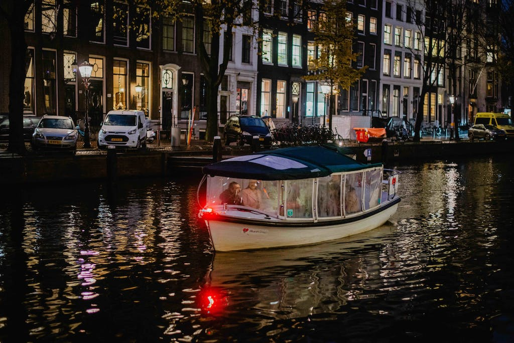 Amsterdam in 2 days Itinerary