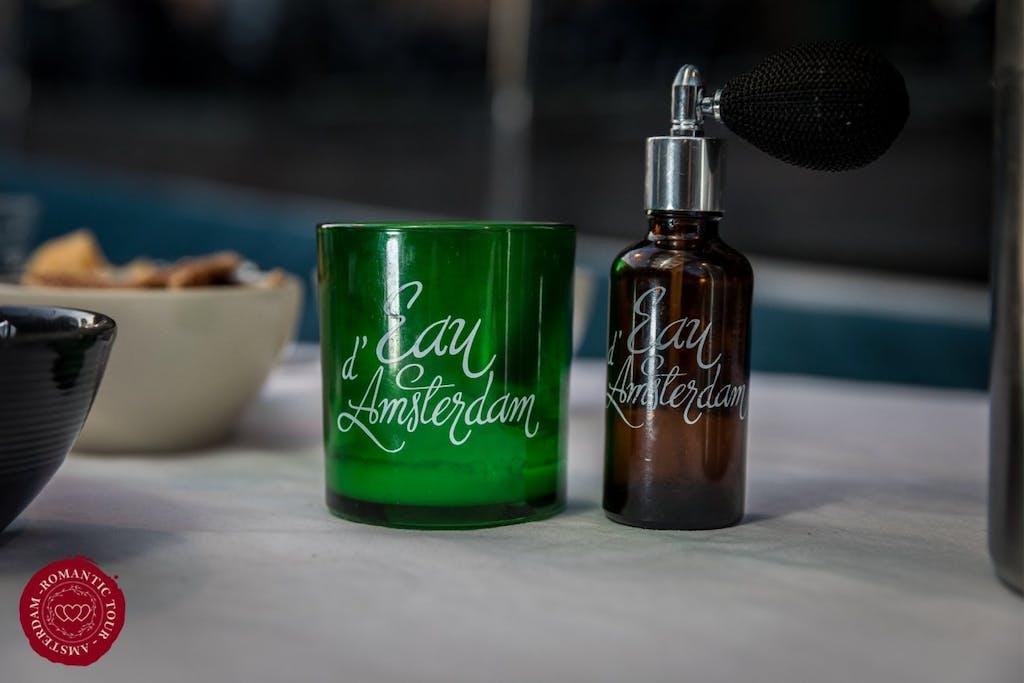 best Gifts Amsterdam parfum eau d'amsterdam