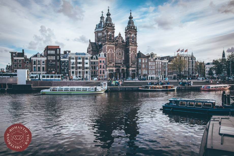 romantic things to do in Amsterdam