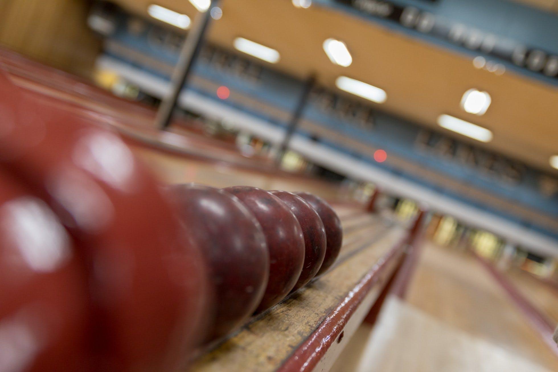 Boston Bowling & Bites - Tour Photo 1 of 8