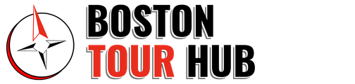 Boston Tour Hub