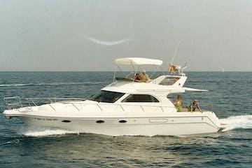 ASTINOR 12.75 fishing boat
