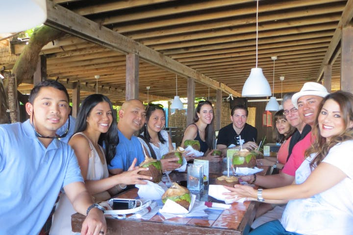 San Juan Drive Around & Walking Food Tour™ Image 2