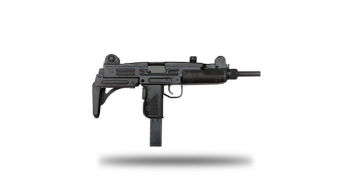Shoot The Uzi SMG | Battlefield Vegas!