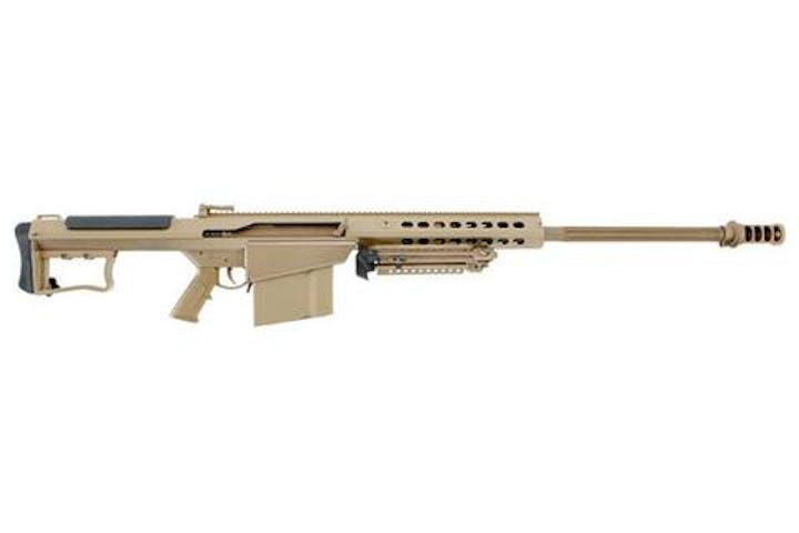 Sniper Shooting Experience | Battlefield Vegas