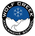 wolf creek avalanche school logo