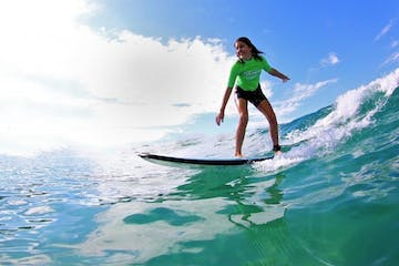 East Ballina Weekly Surf Program