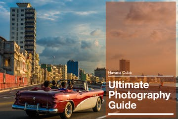 havana cuba photography tour and guide