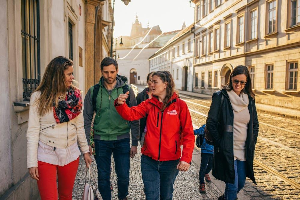 Prague-Street-Walk
