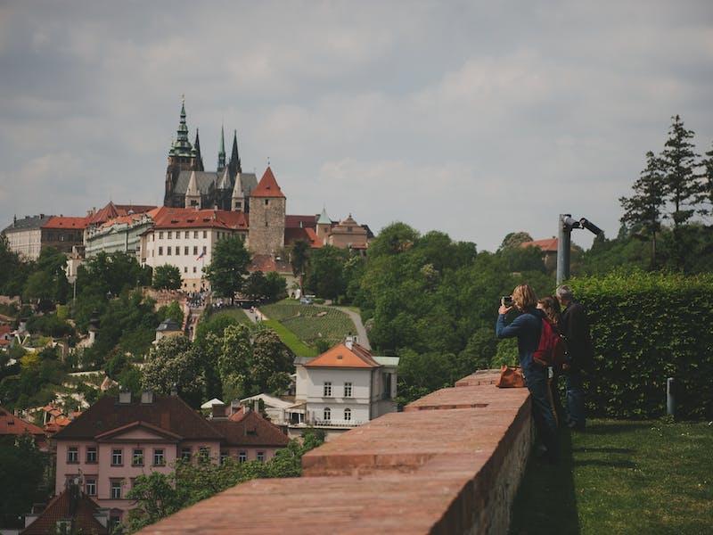 Prague-Sightseeing-Tour