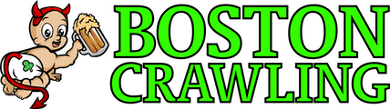 Boston Crawling