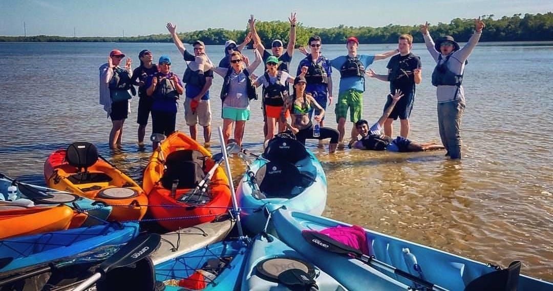 Kayak Rental News Updates Rising Tide Explorers