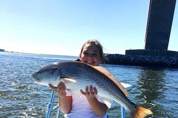 Charleston Charters fishing