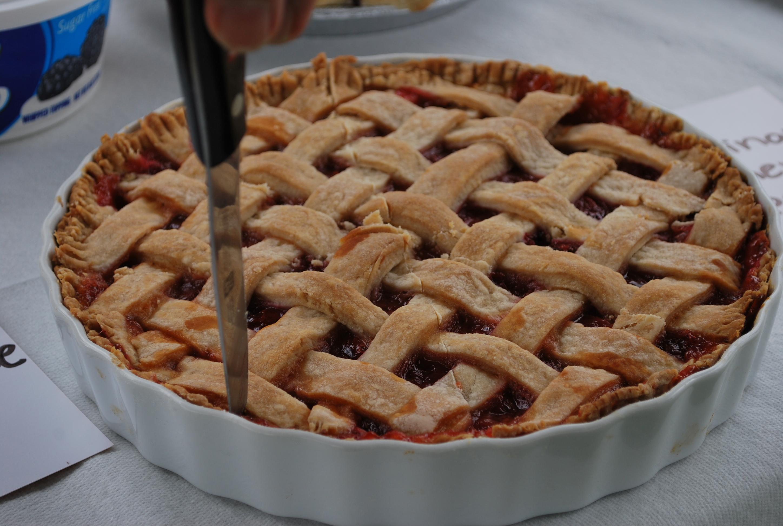 Nadine's Pie