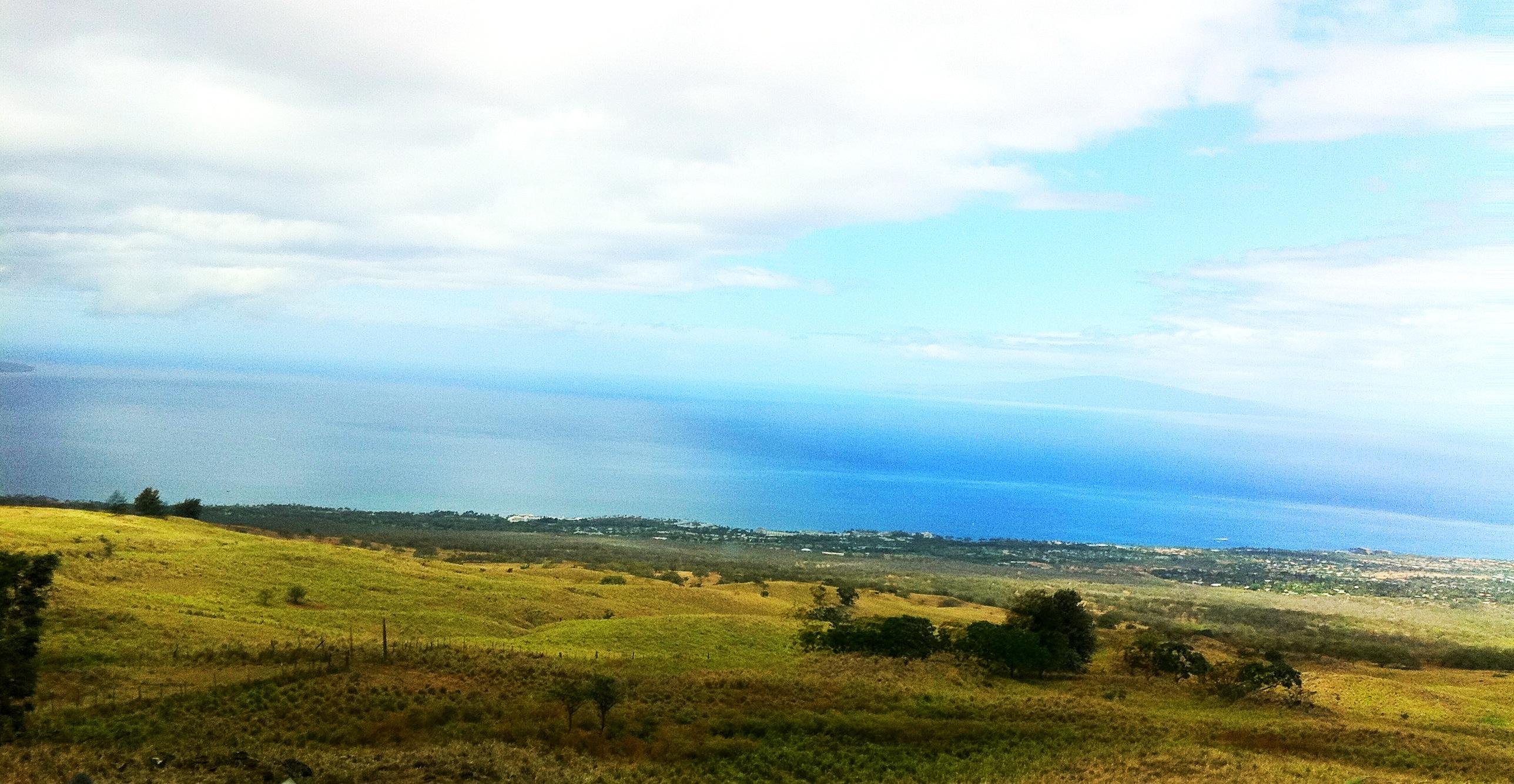 Ulupalakua, Maui