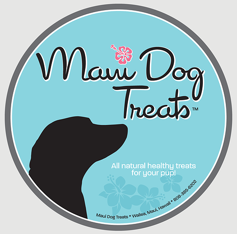 Maui Dog Treats