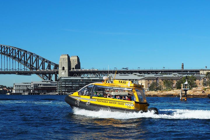 Yellow-Water-Taxis-Sydney
